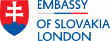 The Embassy of the Slovak Republic in London